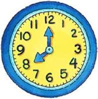SEO clock