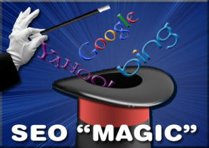 SEO Magic