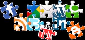 Social page design