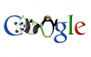 Google organic Ranking