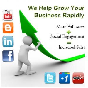 Flip Marketing will help you get social