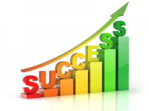 SEO success